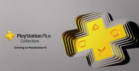 PlayStation Plus Collection - Tráiler de Introducción | PlayStation 5 Showcase