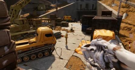 """Deathloop - Tráiler de Gameplay """"Two Birds One Stone"""""""