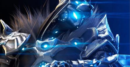 <em>Godfall</em> se suma a la alineación de lanzamiento de PlayStation 5