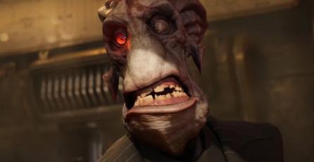 <em>Oddworld: Soulstorm</em> enriquecerá su gameplay gracias al PlayStation 5