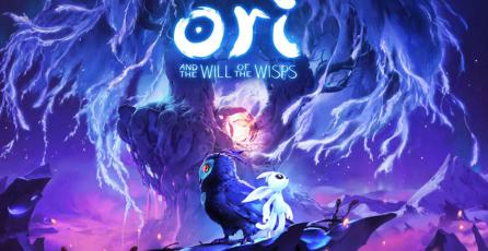 ¡<em>Ori and the Will of the Wisps</em> debutará hoy en Nintendo Switch!