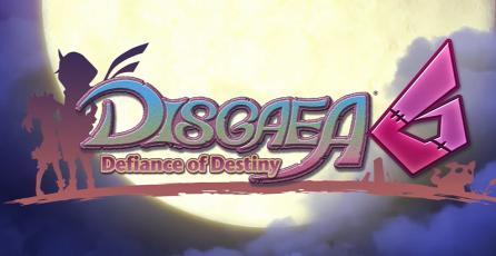 Disgaea 6: Defiance of Destiny - Tráiler de Anuncio   Nintendo Switch