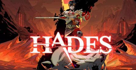 Hades – Tráiler de Lanzamiento | Nintendo Switch