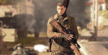 Sniper Elite 4 - Tráiler de Anuncio   Nintendo Switch