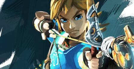 Rumor dice que Tom Holland será Link en serie de <em>Zelda</em>, pero no te lo creas