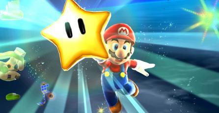 <em>Super Mario 3D All-Stars</em> recibe su primera actualización y estas son sus novedades
