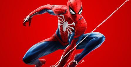 Falso: no han confirmado que <em>Marvel's Spider-Man Remastered</em> sea un upgrade gratuito
