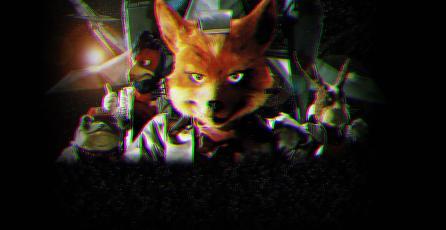 #ViernesRetro: <em>Star Fox</em>