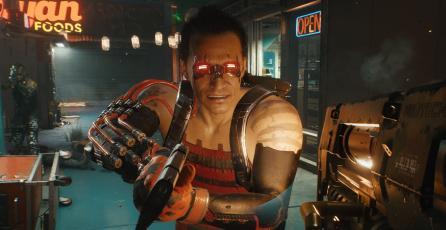 La historia principal de <em>Cyberpunk 2077</em> será más corta que la de <em>The Witcher 3</em>