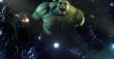 Más de 1000 problemas de <em>Marvel's Avengers</em> serán solucionados con este parche