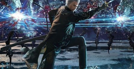 No hay planes para llevar <em>Devil May Cry 5: Special Edition</em> a PC