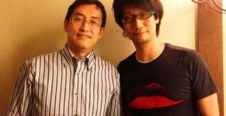 A Junji Ito le gustaría trabajar con Hideo Kojima en un nuevo proyecto