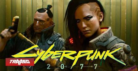 La historia de Cyberpunk 2077 será más corta que The Witcher 3 para que todos la terminen