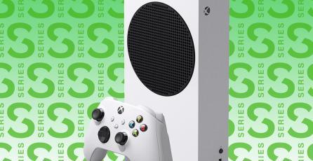 Así potenciará Xbox Series S todos los juegos retrocompatibles