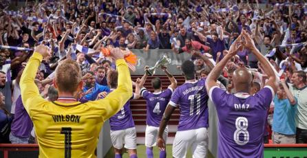 <em>Football Manager 2020</em> causó más interés en Epic Games Store que en Steam