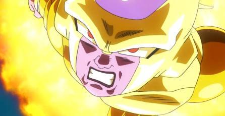 Freezer Dorado se unirá a <em>Dragon Ball Z: Kakarot</em> como DLC