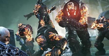 <em>Gears Tactics</em> debutará en Xbox Series S y Series X con mucho contenido nuevo