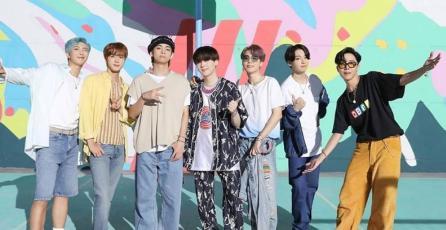 <em>Fortnite</em>: BTS pondrá a bailar muy pronto a la comunidad del Battle Royale