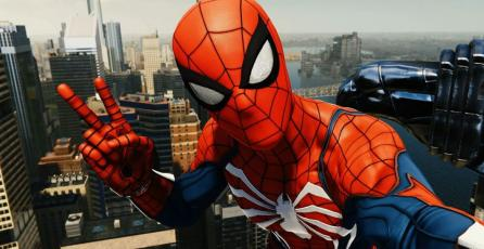 ¿<em>Spider-Man Remastered</em> tendrá copias físicas en PS5? Insomniac lo revela