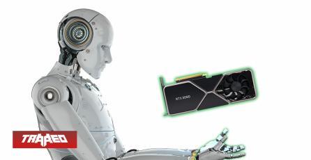 Bots agotan en pocos minutos la RTX 3080 y NVIDIA sale a pedir disculpas