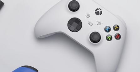 El control de siguiente generación de Xbox será más barato que el de PS5