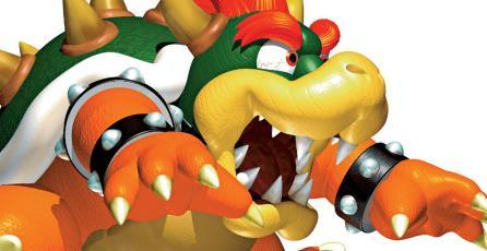 <em>Super Mario 64</em> ya corre en PlayStation Vita, móviles y hasta en Dreamcast
