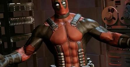 Nolan North quiere que hagan otro juego de <em>Deadpool</em>