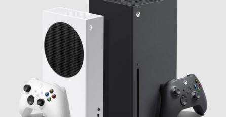 La preventa de Xbox Series X y Series S en México no iniciará mañana