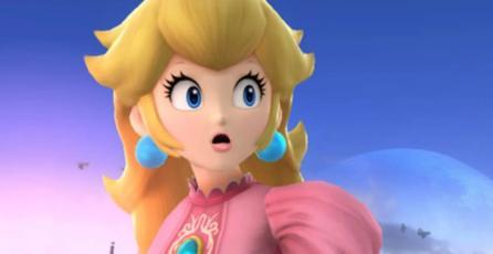 Nintendo prohíbe juego sexual de la Princesa Peach hecho por un fan