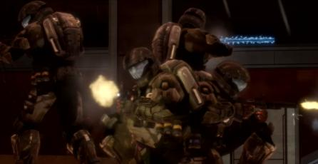 Halo: The Master Chief Collection - Tráiler Lanzamiento Halo 3: ODST | PC