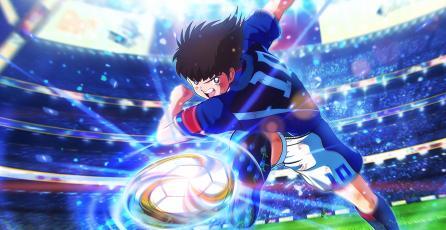 <em>Captain Tsubasa: Rise of New Champions</em>