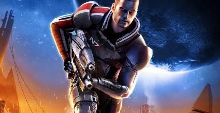 RUMOR: la trilogía remasterizada de <em>Mass Effect</em> no llegará a Nintendo Switch