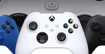 Así de fácil compartirás contenido en tu Xbox Series X y la app de Xbox