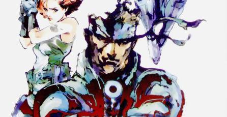 Nueva pista indica que <em>Metal Gear Solid 1</em> y <em>2</em> volverán pronto a PC