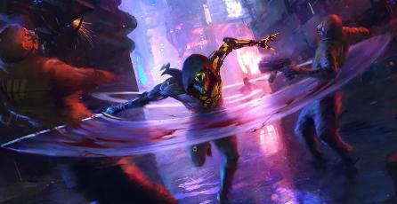 ¡Sorpresa! <em>Ghostrunner</em> también debutará en Nintendo Switch