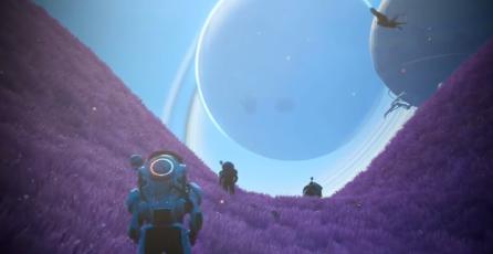No Man's Sky: Origins - Tráiler Lanzamiento DLC