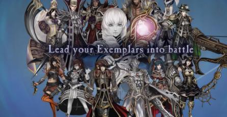Fallen Legion Revenants - Tráiler de Jugabilidad
