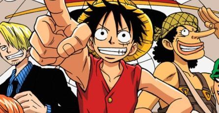 Los primeros capítulos de <em>One Piece</em> llegarán muy pronto a Netflix