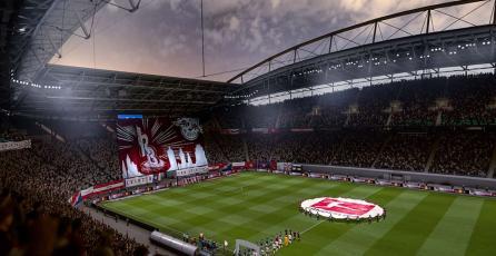 <em>FIFA 21</em> tendrá 95 estadios oficiales y el Estadio Azteca será el único de México