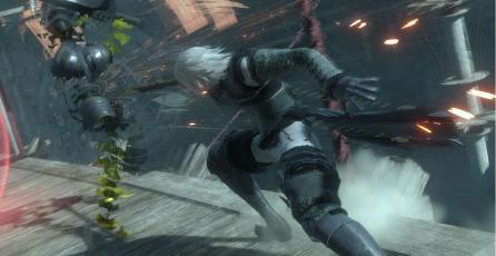 <em>NieR Replicant</em> ya tiene fecha de lanzamiento en PS4, Xbox One y PC