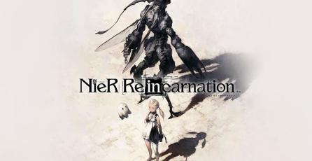 Square Enix confirma estreno de <em>NieR Re[in]Carnation</em> en Occidente
