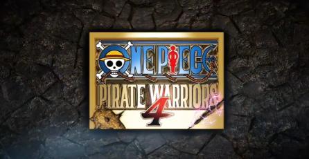 One Piece: Pirate Warriors 4 - Tráiler DLC