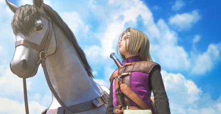 DRAGON QUEST XI S: Echoes of an Elusive Age - Definitive Edition - Tráiler de Avance | TGS 2020