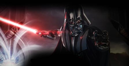 <em>Vader Immortal: A Star Wars VR Series</em>