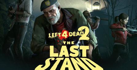 <em>Left 4 Dead 2</em> - The Last Stand Update