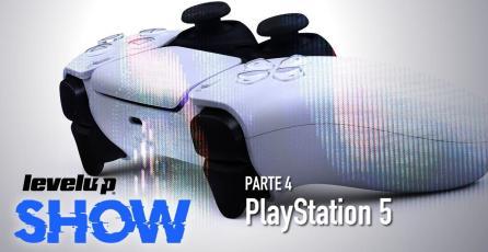 PlayStation 5: la hora de la verdad - PARTE 4