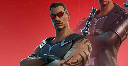 <em>Fortnite</em>: el letal Blade llegó por sorpresa al Battle Royale