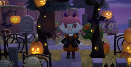 Animal Crossing: New Horizons - Tráiler Actualización de Otoño