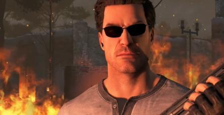Serious Sam 4 - Tráiler de Lanzamiento