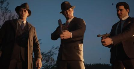 "Mafia: Definitive Edition - Tráiler de Lanzamiento ""When All is Not What it Seems"""